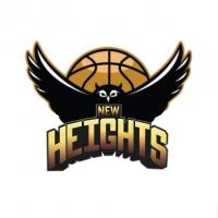 """""""New Heights"""" Community Basketball Sessions"""