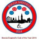 Boccia Sheffield Icon
