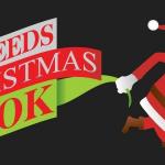 Leeds Christmas 10k