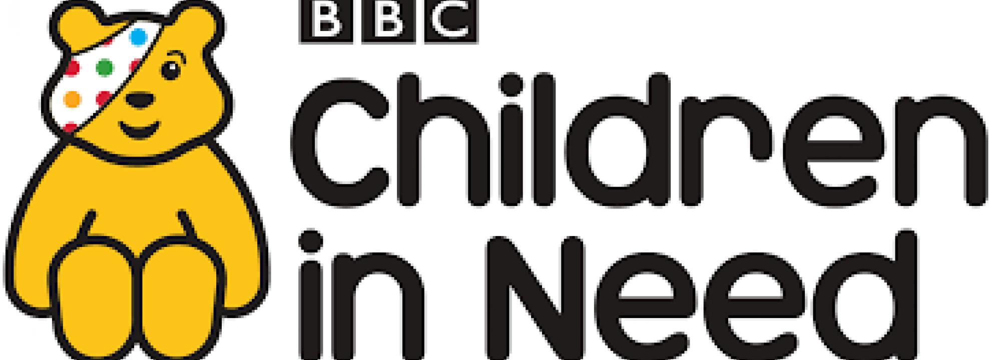 Children in Need (Main Grants) Banner