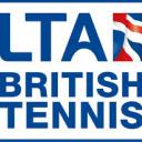 LTA - The Community Tennis Fund Icon