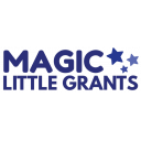 Magic Little Grants 2021 Icon