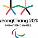 PyeongChang 2018 Paralympic Winter Games Icon