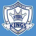 Sheffield Steelkings Para Ice Hockey Club Icon