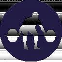 Gym/Health Club Icon