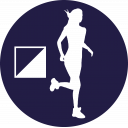 Orienteering Icon