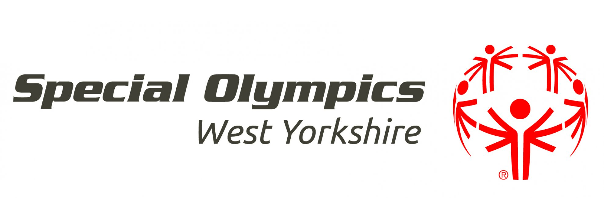 Special Olympics West Yorkshire Volunteer Co-ordinator Banner