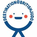 Destination@Britishjudo - South Leeds Icon
