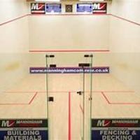 Racketball Coaching