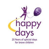 Happy Days - Group Activity Holidays Fund