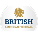 British American Football Association Icon