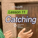 #ThisIsPE - Fun Physical Activity sessions Icon