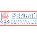Solihull Active Project Officer - Children and Young People Icon