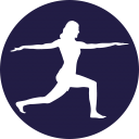 Exercise, Movement & Dance Icon