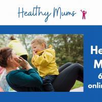 Healthy Mums Online Autumn 2