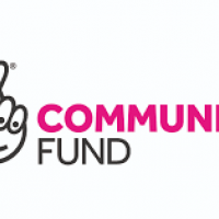 National Lottery Fund - Reaching Communities England