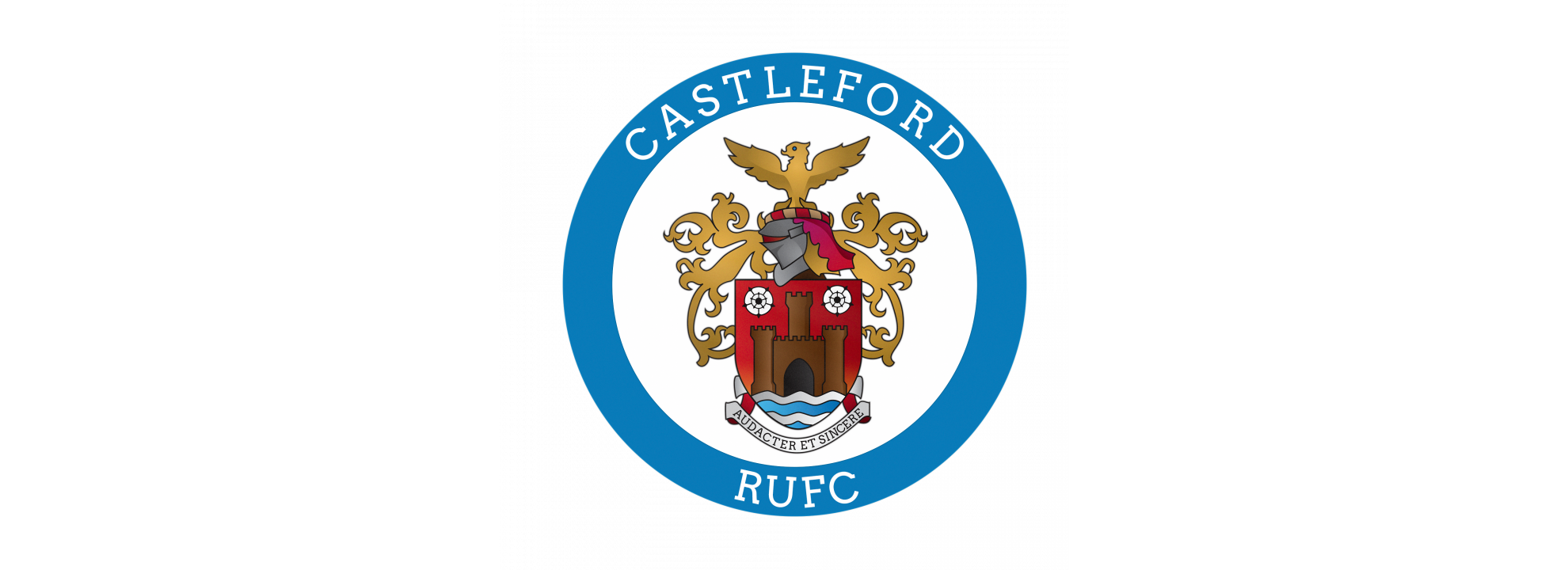 HAF Fun at Castleford RUFC Banner
